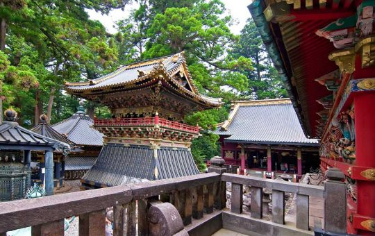 Where to Stay in Nikko: The Best Hotels and Areas for Travellers