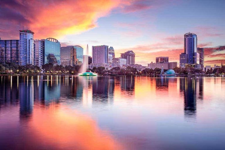 Where to Stay in Orlando, FL