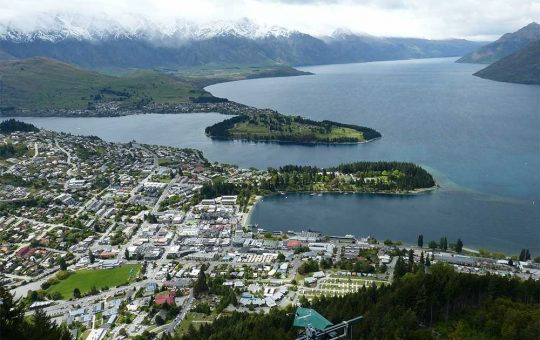 Where to Stay in Queenstown