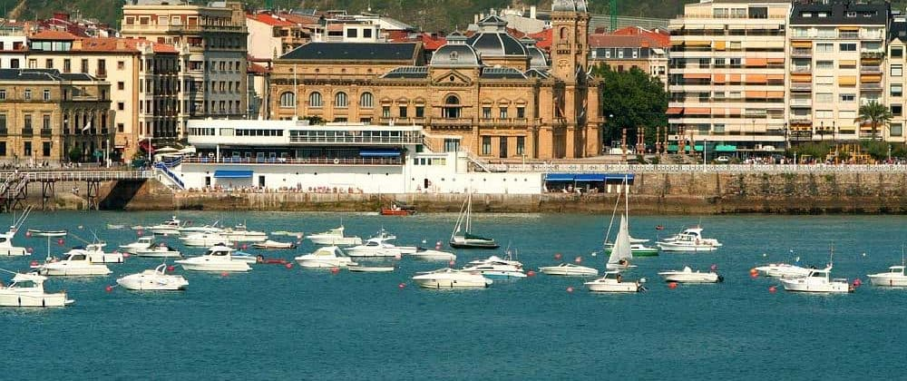 Where to Stay in San Sebastian