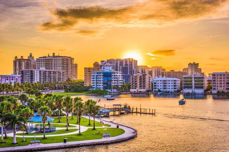 Where to Stay in Sarasota