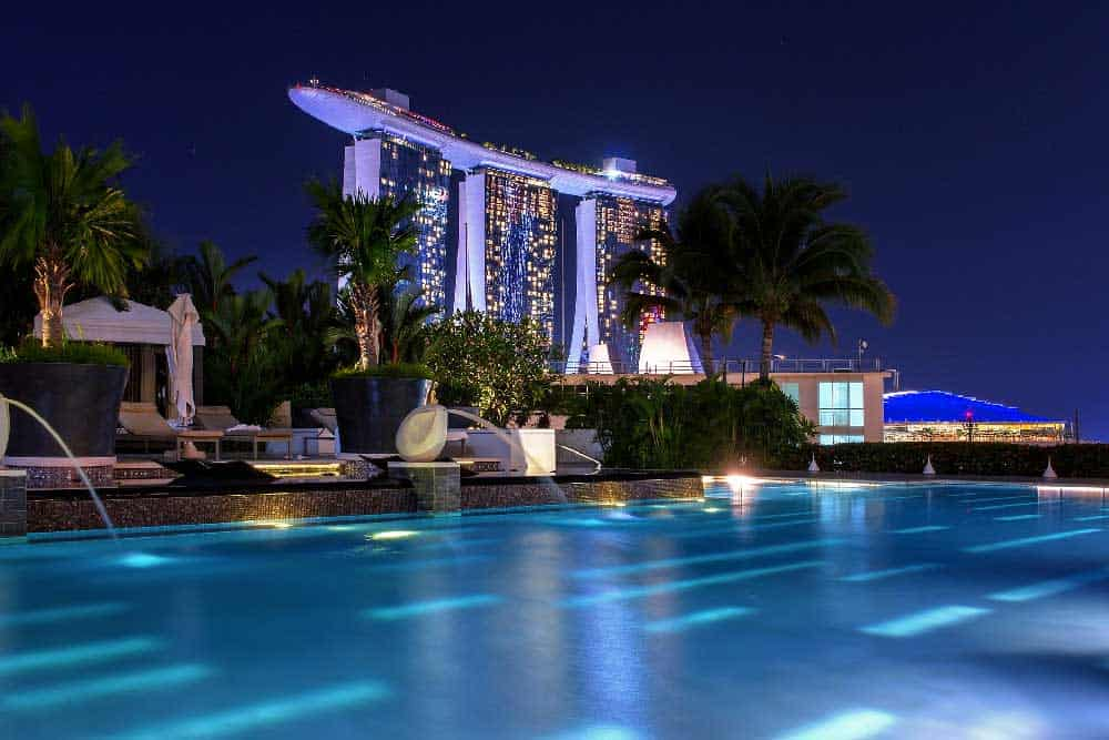 Where to Stay in Singapore: The Best Hotels & Areas