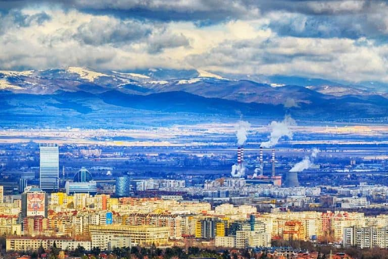 Where to Stay in Sofia