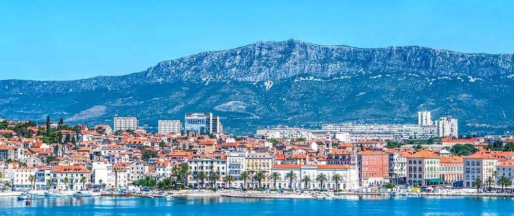 Where to Stay in Split
