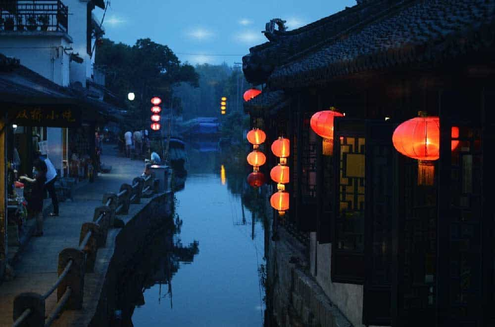 Where to Stay in Suzhou