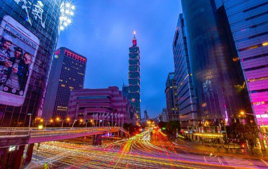 Where to Stay in Taipei, Taiwan