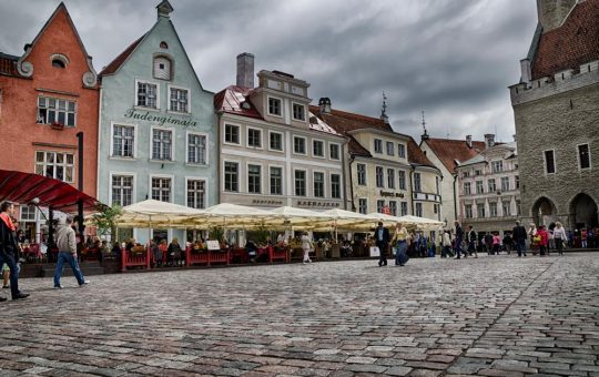 Where to Stay in Tallinn