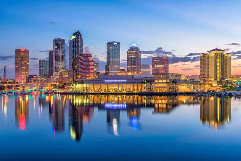 Where to Stay in Tampa, FL