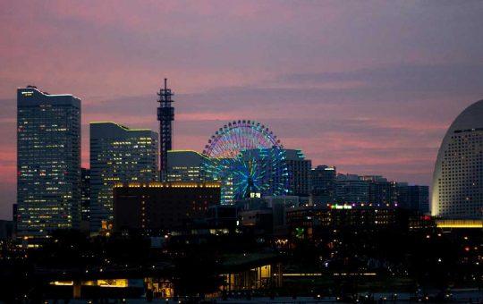 Where to Stay in Yokohama