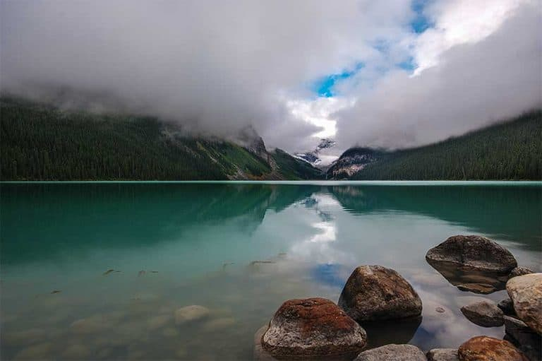Where to Stay in Lake Louise