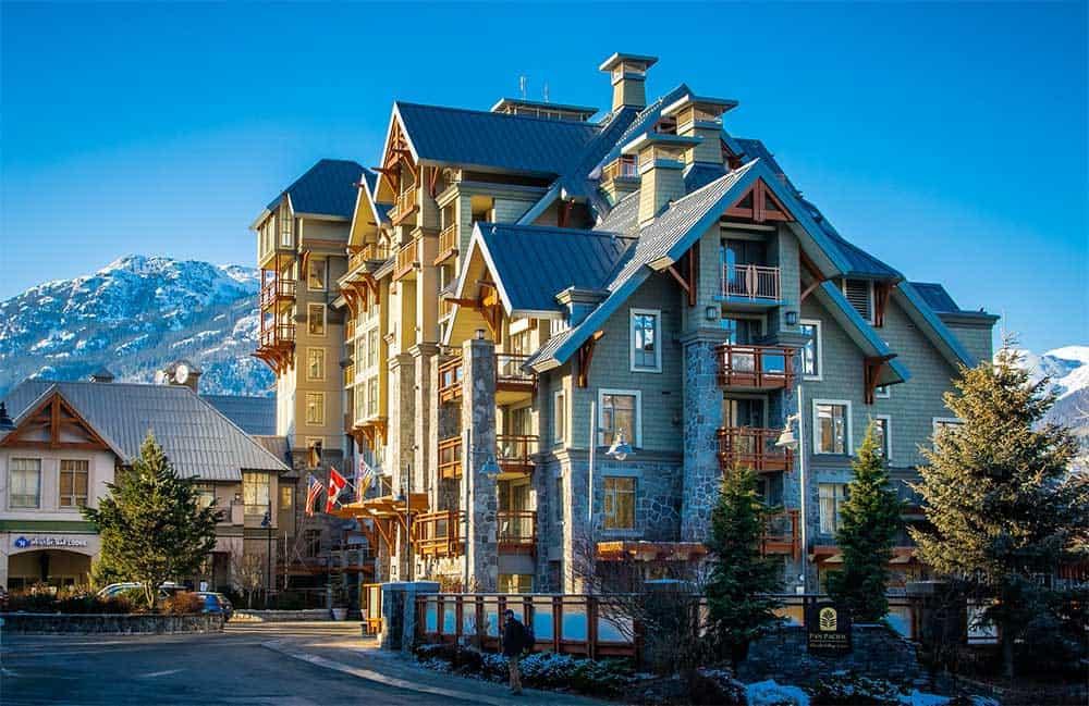 Peak Lodge