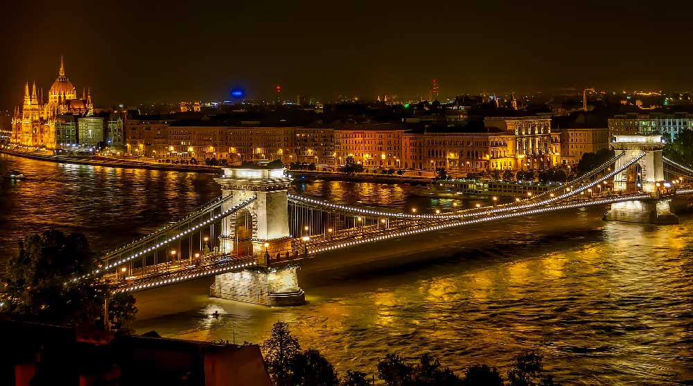 Why I Didn't Love Budapest? (And Why I'm Willing to Try Again)