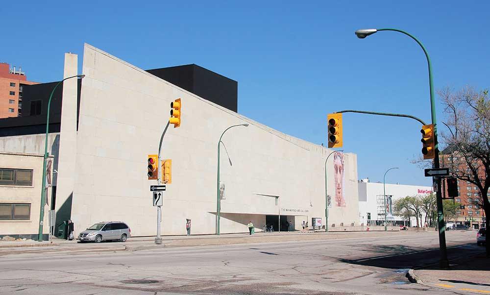 Winnipeg Art Gallery (WAG)