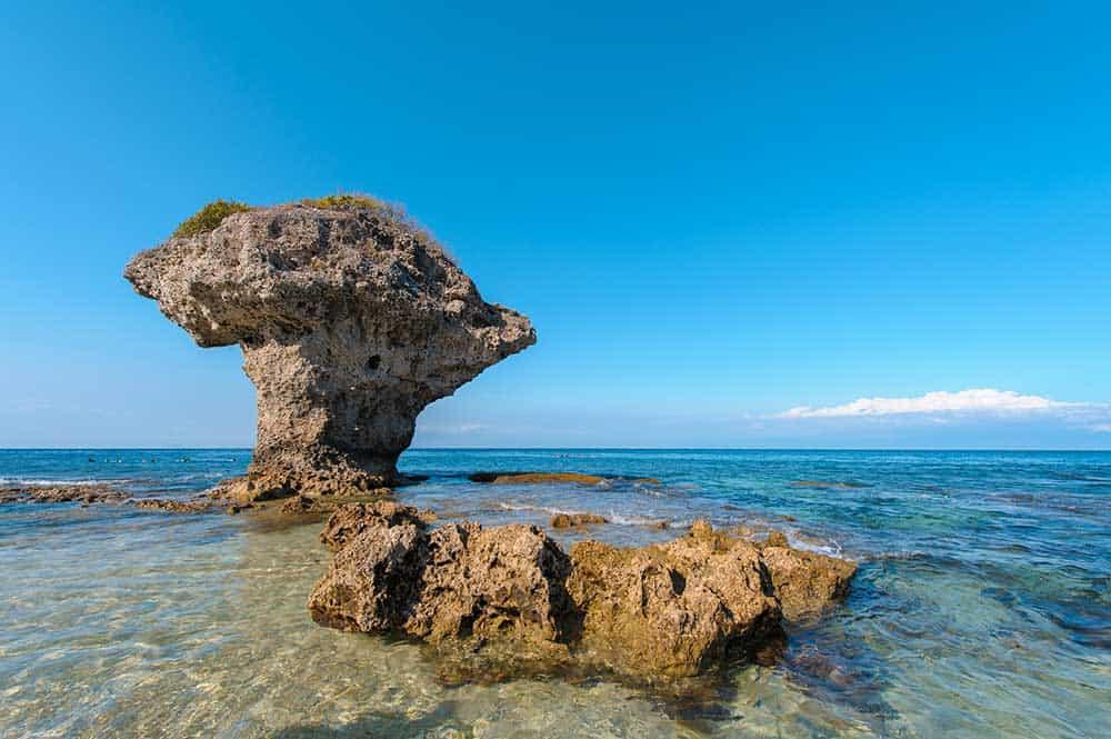 Xiaoliuqiu (Lambai Island)